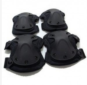climbing-protection-kneepad-elbow-pad-guard-real-cs-equipment-military-airsoft-sport-paintball-knee-elbow-pads